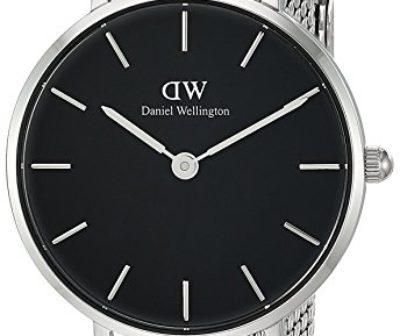Daniel-Wellington-Orologio-Analogico-Quarzo-Donna-con-Cinturino-in-Acciaio-Inox-DW00100218