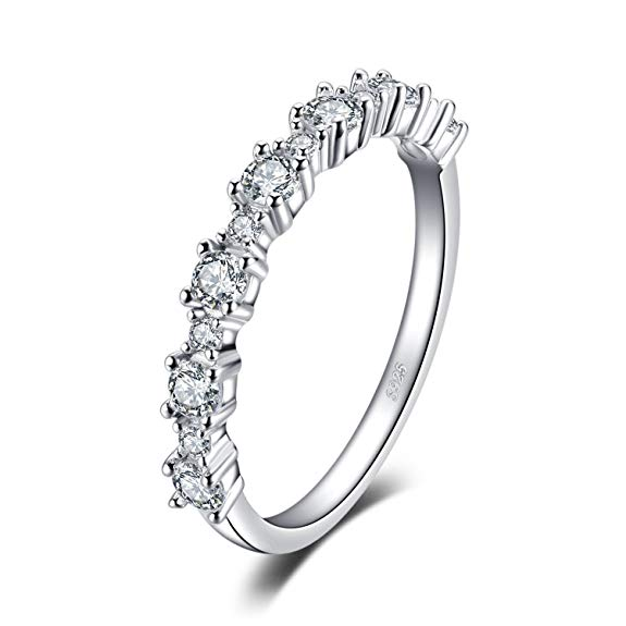 Jewelrypalace-925-Sterling-Argento-Cubic-Zirconia-Fascia-Anello