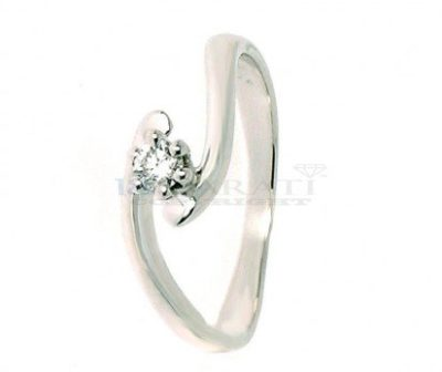 Anello-solitario-con-diamante-0.14ct