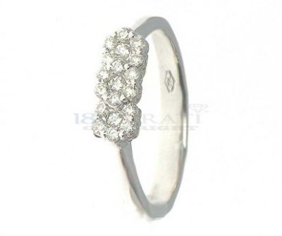 Anello-con-19-brillanti-0.31ct