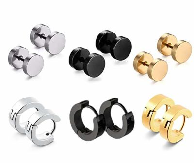 6-coppie-di-orecchini-da-uomo-e-donna-da-8-mm-in-acciaio-inossidabile-uomo-orecchini-a-cerchio-orecchini-per-donna-ipoallergenici